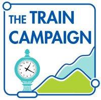 Barrington Institute Train Campaign 2014 square logo